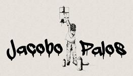 Jacobo Palos Aerógrafo Mural